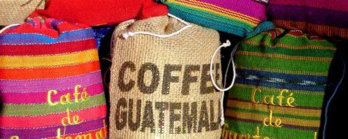 Kaffee verpackungen